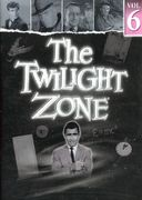 The Twilight Zone - Volume 6