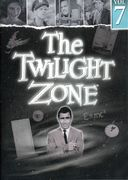 The Twilight Zone - Volume 7