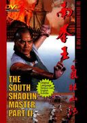 The South Shaolin Master Part II