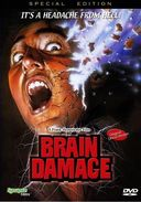 Brain Damage (Limited Special Edition)