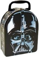 Star Wars - Darth Vader: Head Shape Carry All