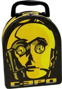 Star Wars - C-3PO: Head Shape Carry-All