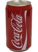 Coca-Cola - Can Bank