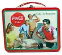 Coca-Cola - Large Carry All Size