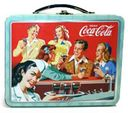Coca-Cola - Friends: Large Carry All Size