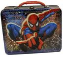 Marvel Comics - Spiderman - Red Handle: Large