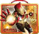 Marvel Comics - Iron Man 3 - Mark 42 Large Carry