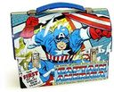 Marvel Comics - Captain America - Blue Handle:
