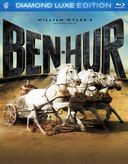 Ben-Hur [Diamond Luxe Edition] (Blu-ray)
