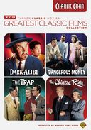 Charlie Chan - TCM Greatest Classic Films