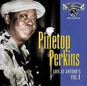 Live At Antone's Vol. 1 (2LPs - 180GV)