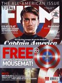 Total Film #182 [UK Import] (Free Official