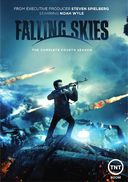 Falling Skies - Complete 4th Season (3-DVD)