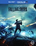 Falling Skies - Complete 4th Season (Blu-ray)