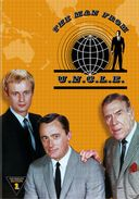The Man from U.N.C.L.E. - Complete 1st Season