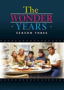 The Wonder Years - Season 3 (4-DVD)