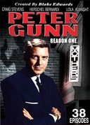 Peter Gunn - Season 1 (4-DVD)