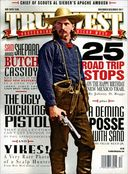 True West › Volume #58, Issue #11