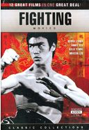 Fighting Movies: 12-Film Collection (4-DVD)