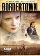 Bordertown - The Complete Series (3-DVD)