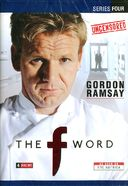 The F Word - Series 4 (4-DVD)