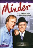 Minder - Season 5 (3-DVD)