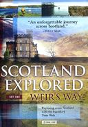 Scotland Explored - Set 1: Weir's Way (2-DVD)