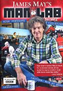 James May's Man Lab - Series 2 (2-DVD)