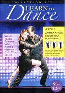 Learn to Dance (9-DVD)