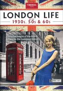 London Life in the 1930s, 50s & 60s (3-DVD)