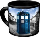 Doctor Who - Disappearing TARDIS - 12 oz. Heat