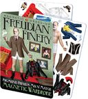 Sigmund Freud - Freudian Finery Magnetic Dress Up