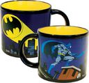DC Comics - Batman - Bat-Signal 14 oz. Heat