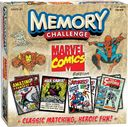 Marvel Comics - Marvel Memory Game
