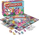 My Little Pony - Monopoly