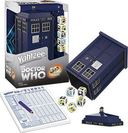 Doctor Who - Yahtzee