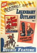 Legendary Outlaws, Volume 1: The Great Jesse