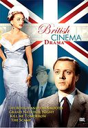British Cinema, Volume 3: Dramas (The Rough and