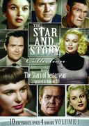 The Star and the Story Collection - Volume 1