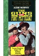 Guns Of Fort Petticoat