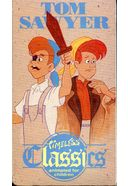 Tom Sawyer (Cartoon)