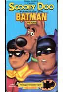 Scooby Doo: The Caped Crusader Caper