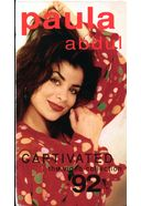 Paula Abdul: Captivated