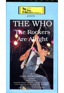 The Who - The Rockers Are Alright (Interviews)