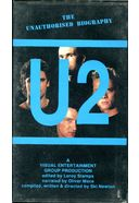 U2 - Unauthorised Biography