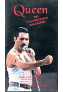 Queen - Unauthorised Biography