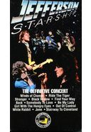 Jefferson Starship- Definitive Concert