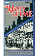 March Of Time: American Lifestyles