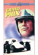 Grand Prix (2-Tape Set)