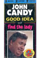 Good Idea / Find The Lady (2-Tape Set)